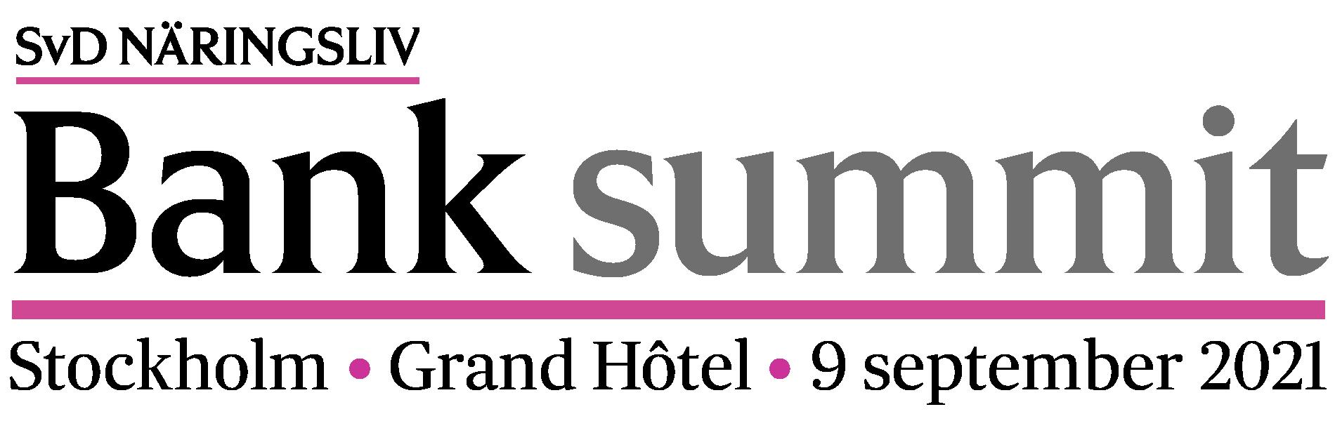 SVD Bank Summit